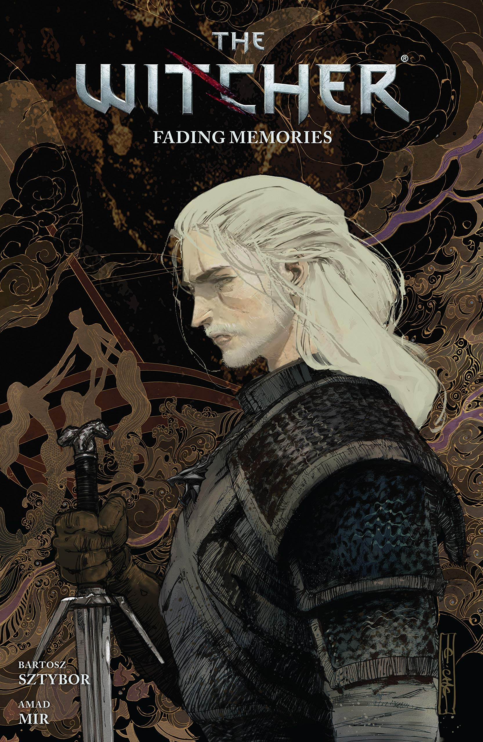 The Witcher, Vol. 5: Fading Memories