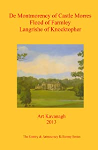 De Montmorency of Castle Morres Flood of Farmley Langrishe of Knocktopher: The Gentry & Aristocracy Kilkenny- De Montmorency of Castle Morres Flood of Farmley & Langrishe of Knocktopher
