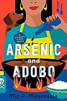 Arsenic and Adobo (Tita Rosie's Kitchen Mystery #1)