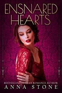 Ensnared Hearts (Mistress, #2)