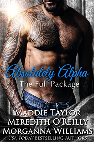 Absolutely Alpha: The Full Package