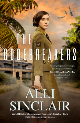 The Codebreakers by Alli Sinclair