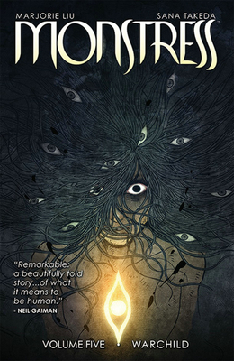Monstress, Vol. 5: Warchild