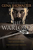 The Warlord (Rise of the Warlords, #1, Lords of the Underworld #15.25)
