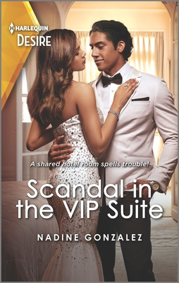 Scandal in the VIP Suite (Miami Famous #1)