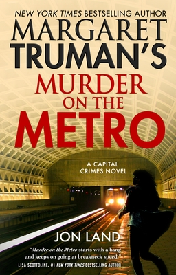 Murder on the Metro (Capital Crimes #31)