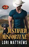 Justified Misfortune (Brotherhood Protectors World)