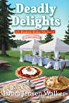 Deadly Delights: A Bookish Baker Mystery