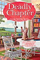 A Deadly Chapter (Castle Bookshop Mystery, #3)