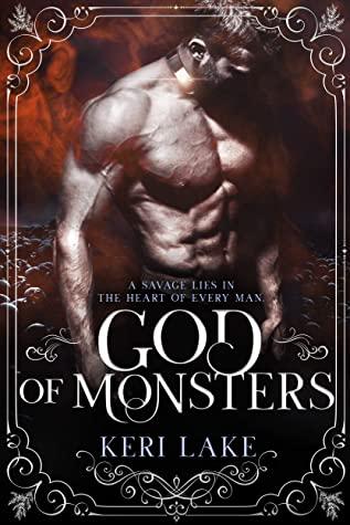 God of Monsters (Juniper Unraveling #4)