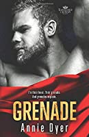 Grenade (Tarnished Crowns Trilogy)