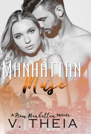 Manhattan Muse (From Manhattan #8)
