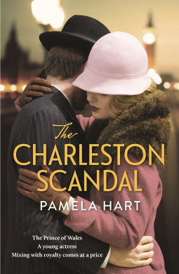 The Charleston Scandal by Pamela Hart
