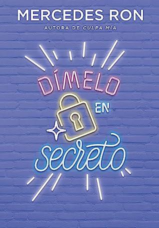 Dímelo en secreto (Dímelo, #2)