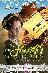 The Sheriff's Missouri Bride