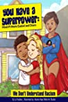 "You Have a Superpower: Mindi Pi Meets Ezekiel and Chiara: ""We Don't Understand Racism"" (You Have a Superpower Series Book 4)"