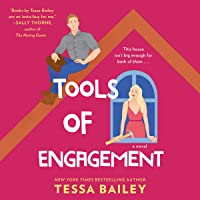 Tools of Engagement: A Novel (The Hot & Hammered Series)