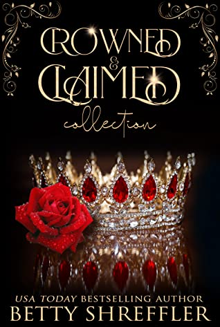 Crowned & Claimed Collection