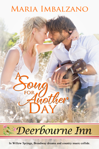 A Song For Another Day by Maria Imbalzano