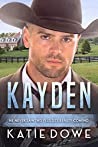 Kayden (Members From Money Season Two, #38)
