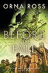 Before the Fall (Irish Trilogy, #2)