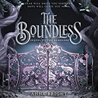 The Boundless (The Beholder, #2)