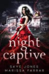 Night Captive (Wicked Monsters, #1)