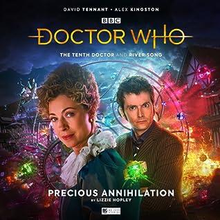 Doctor Who: Precious Annihilation