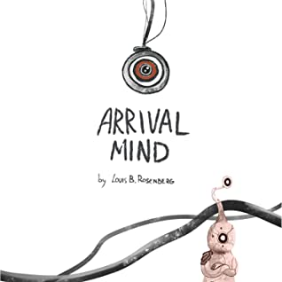 Arrival Mind cover