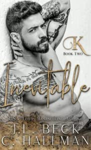 Inevitable (King Crime Family, #2)