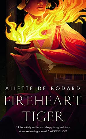 fireheart tiger cover