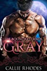 Gray (The Boundarylands, #10)