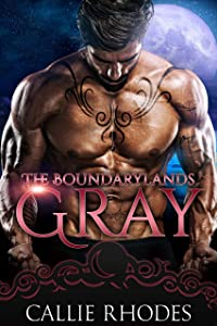 Gray (The Boundarylands, #10)