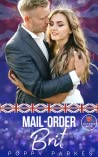 Mail-Order Brit (The Wayward Brits #1)