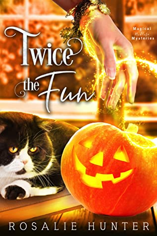 Twice The Fun: A Paranormal Women's Fiction Mystery