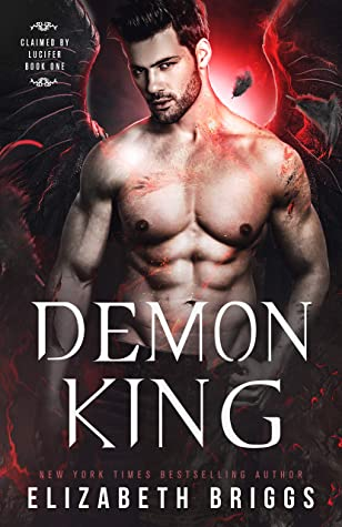 Demon King (Claimed By Lucifer, #1)