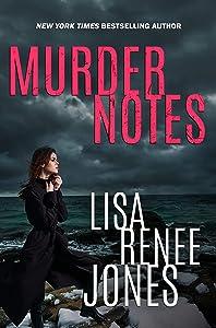 Murder Notes (Lilah Love #1)