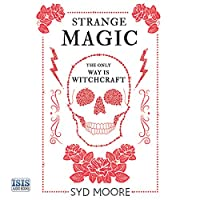 Strange Magic (Essex Witch Museum Mystery, #1)