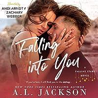Falling into You (Falling Stars, #3)