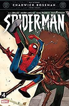 Spider-Man (2019-2020) #4