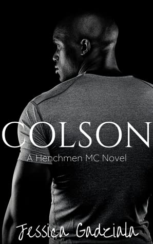 Colson (The Henchmen MC, #20)