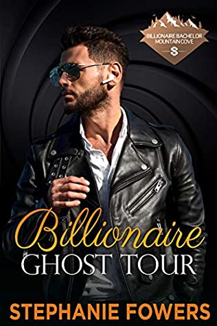 Billionaire Ghost Tour by Stephanie Fowers