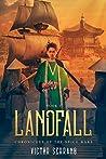 Landfall by Victor Serrano
