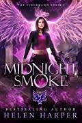 Midnight Smoke (Firebrand, #3)