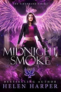 Midnight Smoke (Firebrand, #3)