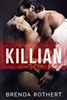 Killian (On the Line #1)