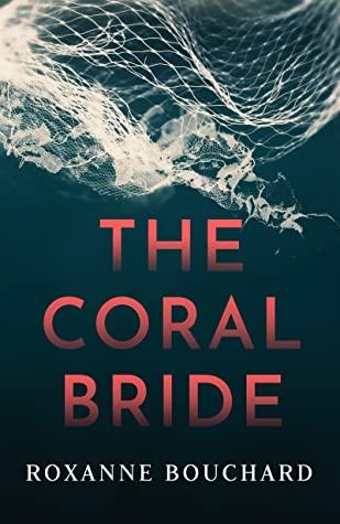 The Coral Bride (Detective Morales, #2)