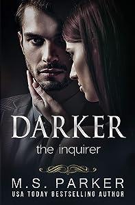 The Inquirer (Darker #2)