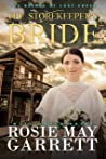 The Storekeeper's Bride: The Brides Of Lost Creek