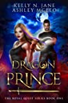 Dragon Prince (Royal Quest, #1)